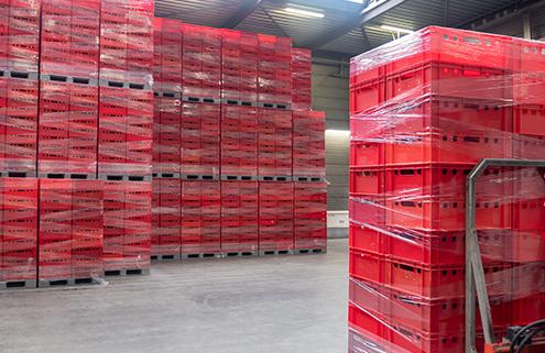 Vacature coordinator Emballage